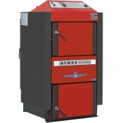 CAZAN PE COMBUSTIBIL SOLID ATMOS DC75SE