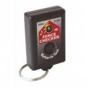 Fence-Checker optikai és akusztikus kérítésvizsgáló