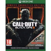 Call of Duty: Black Ops III - Zombies Chronicles Edition, за Xbox One