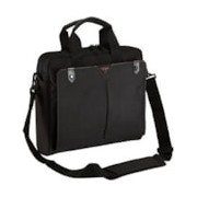 """Targus Classic+ CN515AU Carrying Case (Sleeve) for 39.6 cm (15.6"""") Notebook - Black"""