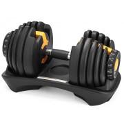 Fitness utezi podesivi do 24 kg
