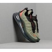 Nike Mx-720-818 Jade Stone/ Team Orange-Juniper Fog-Black