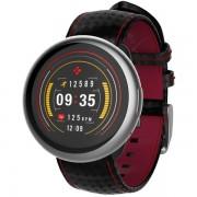 Smartwatch Mykronoz ZeRound 2 HR Premium Black