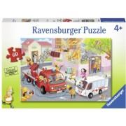 Puzzle Salvarea, 60 Piese Ravensburger