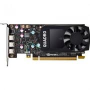 HP NVIDIA Quadro P400 2GB-grafikkort