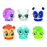 Littlest Pet Shop Micro Lites Miniature Light Up Toy - 1 Random Mystery Pack