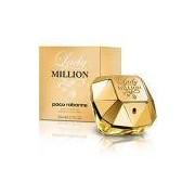 Perfume Lady Million Feminino Eau de Parfum 50ml - Paco Rabanne