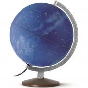 Räthgloben 1917 Globe Night sky 30cm