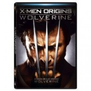 X-Men Origins Wolverine DVD 2009