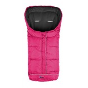 Altabebe Winter Active Line Footmuff for Strollers, 12 to 36 Months, Pink/Black
