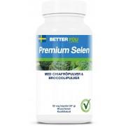 Better You Premium Selen 60 st