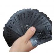 Francia kártya, póker, bridzs, römi (fekete gyémánt)