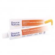 Pasta de dinti protectoare cu propolis x 75ml Douce Nature