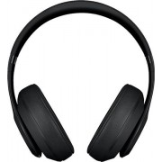 Beats Studio3 Wireless Over-Ear Headphones - Negro Noche, C
