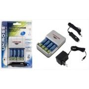 Uniross U0148658 4 броя AA R6 2700mAh Батерии