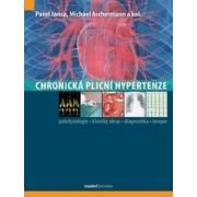 Chronická plicní hypertenze(Pavel Jansa; Michael Aschermann)