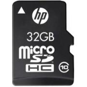 HP 32 GB MicroSDHC Class 10 95 MB/s Memory Card