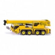 SIKU dečija igračka fire engine mobile crane 2110