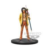 Banpresto Figure One Piece - Trafalgar Law (The Grandline Men Vol.5)