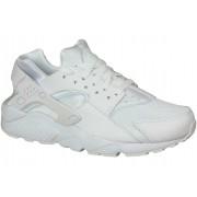 Nike Huarache Run Gs White