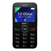 """Mobilni telefon Alcatel 2008G, 2,4"""", 1400mAh Black/Silver"""
