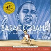 Barack Obama: Son of Promise, Child of Hope, Paperback