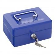 Rottner Geldcassette Traun 1 Blauw