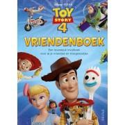 Deltas Disney Vriendenboek Toy Story 4