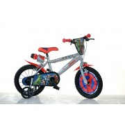 Bicicleta Avengers 16 - Dino Bikes-416AV