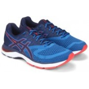 Asics GEL-PULSE 10 Running Shoes For Men(Blue)