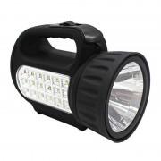 Lanterna portabila cu 2 tipuri de iluminare SS-5805, 2500 mAh, LED SMD