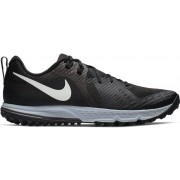 Nike Air Zoom Wildhorse 5 - scarpe trail running - uomo - Black