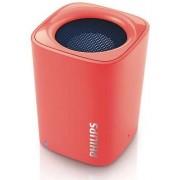 Boxa Portabila Philips BT100M, Bluetooth, 2W