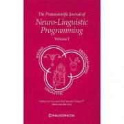 The protoscientific journal of neuro-linguistic programming 1 - Joost van der Leij