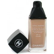 Chanel Vitalumière SPF15 30 ml make up 50 Naturel W