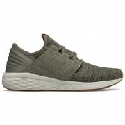 Zapatos de Correr New Balance Fresh Foam Cruz v2 Knit Hombre-Ancho