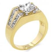 J Goodin Men's Ring R03503T-C01