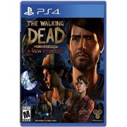 Warner Bros. Games The Walking Dead: A New Frontier PlayStation 4 Standard Edition