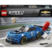LEGO Mașină de curse Chevrolet Camaro ZL1