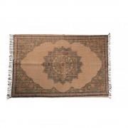 DUTCHBONE Tapis RURAL design oriental sablé ( 120 x 180 )