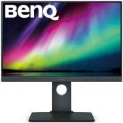 "BenQ SW240 24"" IPS monitor"