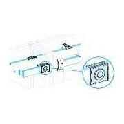 Prisma plus-p system- imbinare pt. bare colectoare orizontale 80-100 mm - Tablouri electrice de joasa tensiune - prisma plus - Prisma plus system p - 4641 - Schneider Electric
