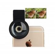 Zomei 12.5x Universal Filtro 37mm Lente Macro Close Up Para El Iphone, Samsung, Htc, Nokia, Huawei, Xiaomi, Meizu