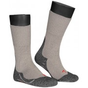 Falke Socken Herren, Mikrofaser, beige