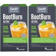 SlimJOY 2x BootBurn ACTIVE XXL: 50% de desconto