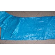 Belső fólia ovális medencéhez 10 x 5,5 x 1,2 m 0,4 mm FFD 517