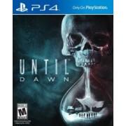 Joc Until Dawn Pentru Playstation 4