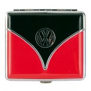 Etui VW - Röd/Svart