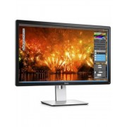 "Monitor LED Dell, 23.8"", Wide, 4K Ultra HD, DisplayPort, HDMI, Negru, P2415Q"