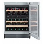 Витрина за съхранение на вино за вграждане Liebherr UWT 1682 Vinidor